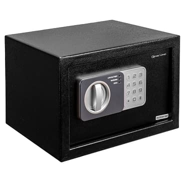 Standard Time Lock Safe